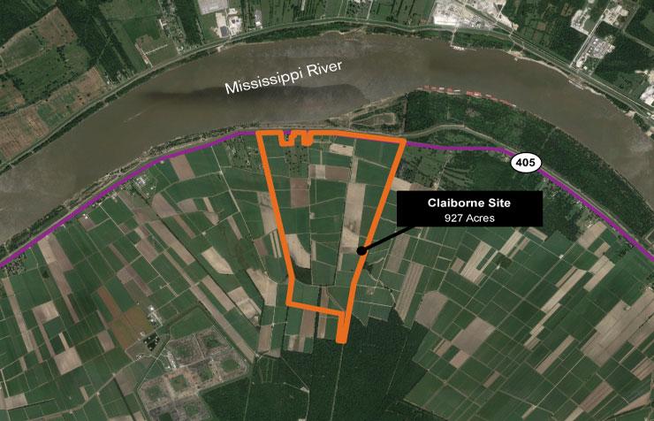 Claiborne Site