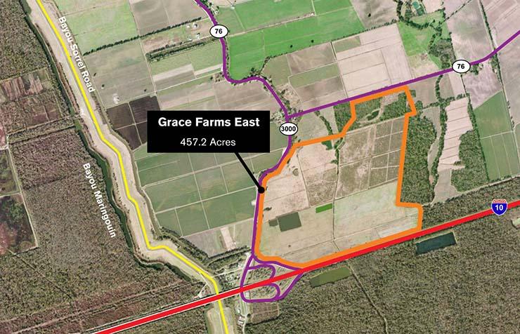 Grace Farms East