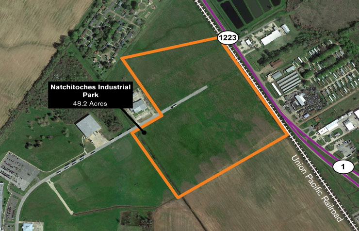 Natchitoches Industrial Park